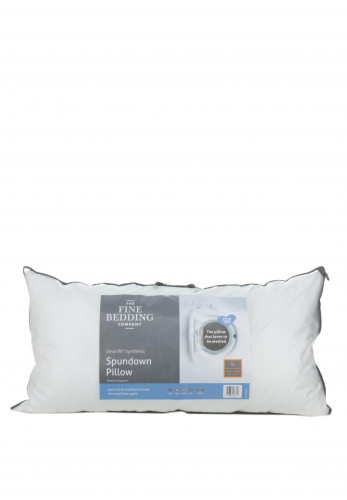 The Fine Bedding Company Spundown XL Pillow 91 x 48