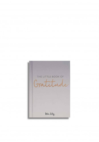 The Little Book Of Gratitude, by Helen Exley