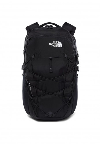 The North Face Borealis Backpack Bag, Black
