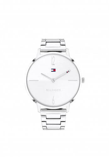 Tommy Hilfiger 1782336 Womans Watch, Silver