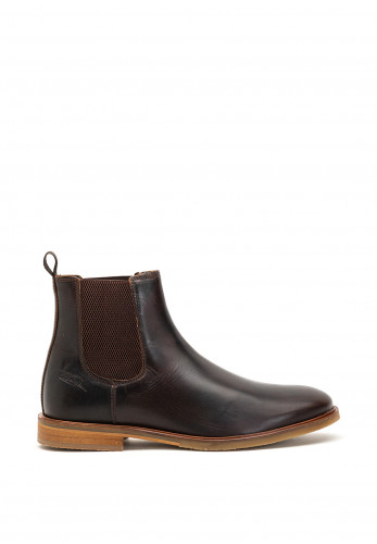 Tommy Bowe Booth Boots, Cocoa