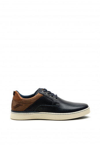 Tommy Bowe Carberry Lace Up Shoe, Aztec Marine