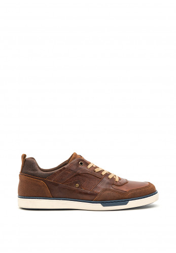 Tommy Bowe Hughes Trainers, Burnish