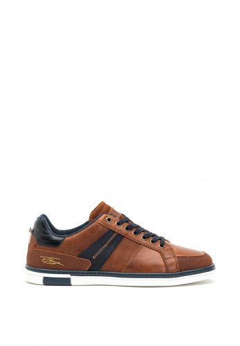 Tommy Bowe Wren Trainers, Camel