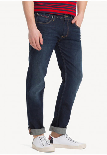 Tommy Jeans Original Straight Ryan Jeans,Blue