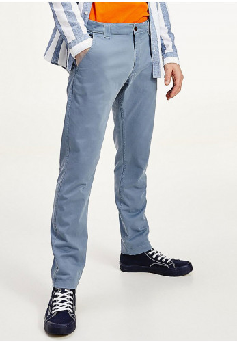 Tommy Jeans Scanton Slim Chinos, Faded Ink