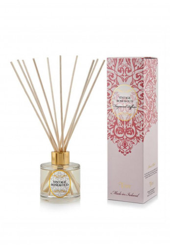 Torc Fragranced Diffuser, Vintage Rose & Oud