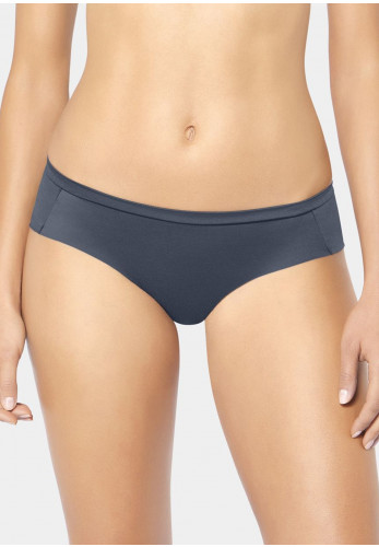 Triumph Body Make Up Soft Touch Hipster Briefs, Blue