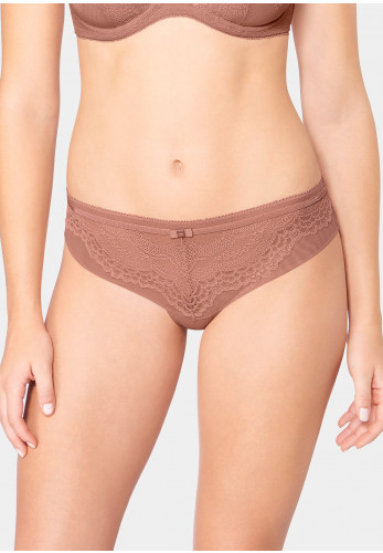 Triumph Beauty Full Darling Hipster Briefs, Dusky Pink