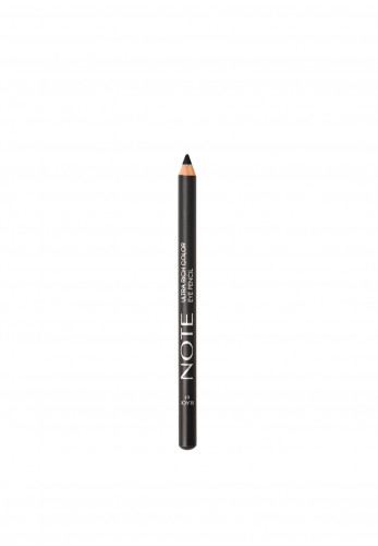 Note Ultra Rich Eye Pencil, Black