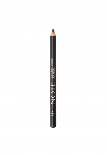 Note Ultra Rich Eye Pencil, Green Apple
