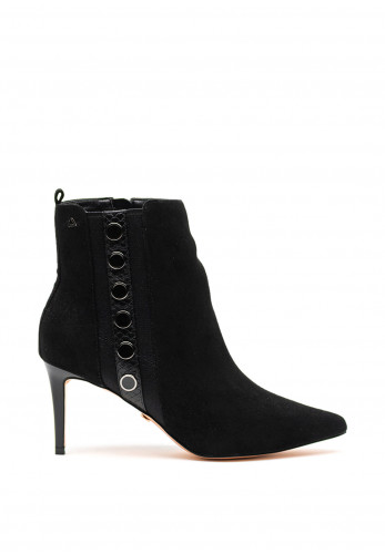 Una Healy Lonesome Boots, Black