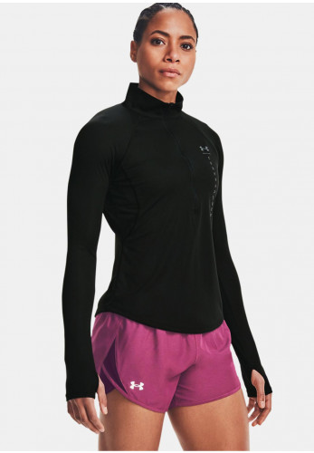 Under Armour Womens Speed Stride Attitude Half Zip