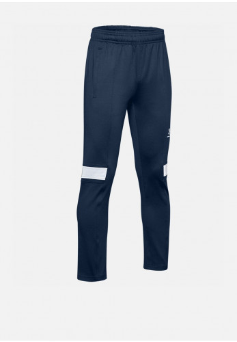 Under Armour Boys UA Challenger Train Trousers, Navy