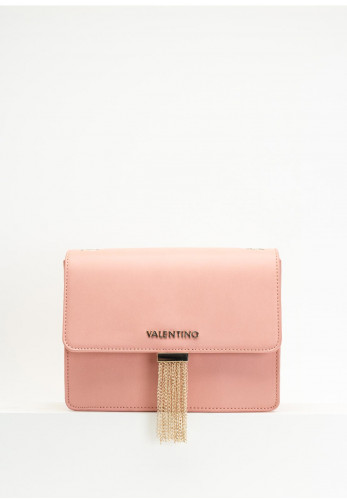 Valentino by Mario Piccadilly Shoulder Bag, Cipria Pink