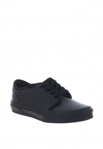 Vans Kids Old School Trainers, Black