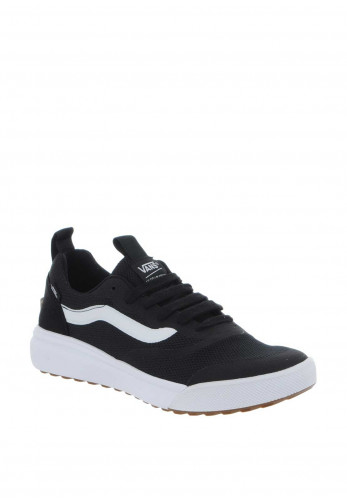 Vans Men's Ultra Lite Trainers, Black