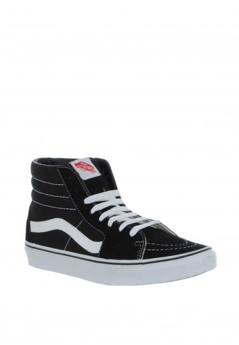 Vans Men's High Top Old School Trainers, Black