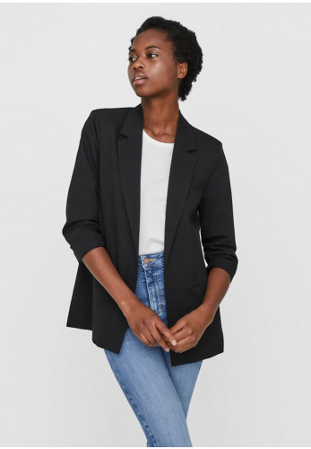 Vero Moda Chic Loose Blazer, Black