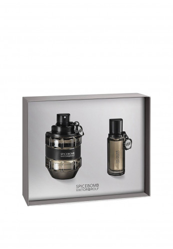 Viktor & Rolf Spicebomb 90ml EDT Gift Set