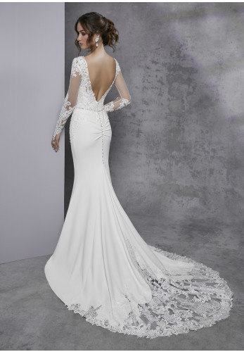 Victoria Jane 18305 Wedding Dress