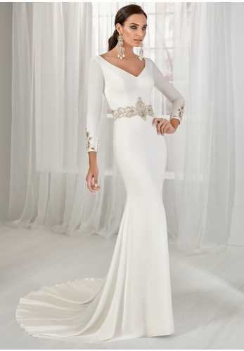 Victoria Jane 18202 Wedding Dress
