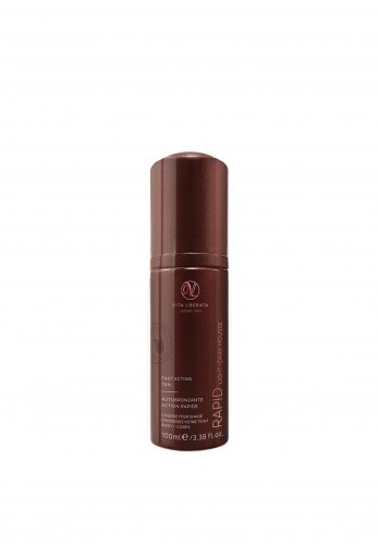Vita Liberata Rapid Tan Mousse, Light To Dark