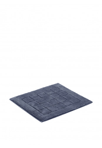 Vossen Anti-Slip Cotton Bathmat Medium, Atlantic
