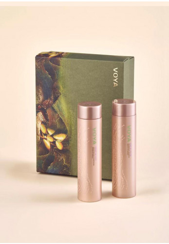 Voya Hair Care Shampoo And Conditioner Gift Set