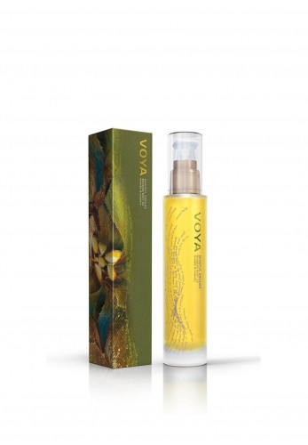 Voya Mindful Dreams Relaxing Body Oil, Lavender & Rosemary