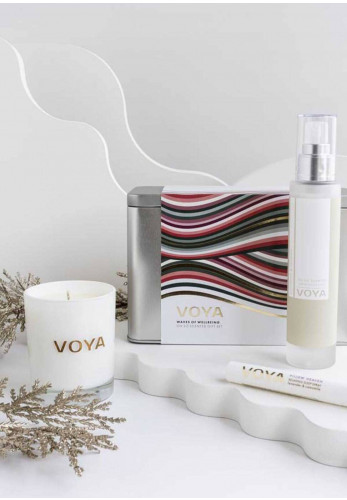Voya Waves Of Wellbeing, Oh So Scented Gift Set