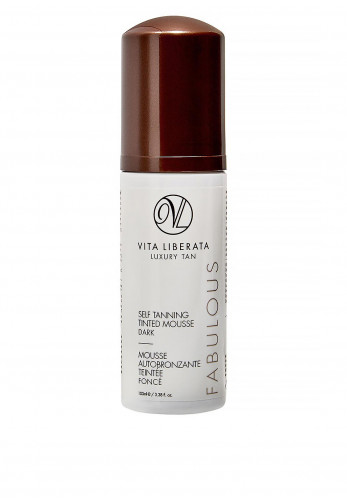 Vita Liberata Fabulous Self-Tanning  Dark Mousse