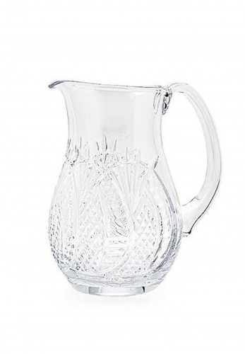 Waterford Crystal Seahorse Pitcher 1.6 Litre