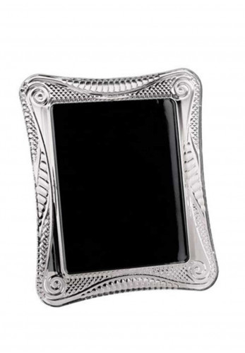 Waterford Crystal Seahorse Photo Frame, 8x10