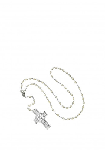 Waterford Crystal Giftology Rosary Beads