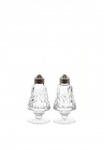 Waterford Crystal Araglin Salt & Pepper Set