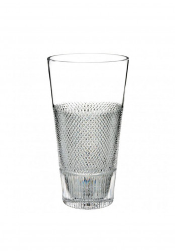 Waterford Crystal Diamond Line 30cm Vase