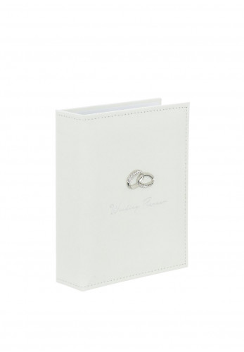 Amore Wedding Planner Folder, Cream