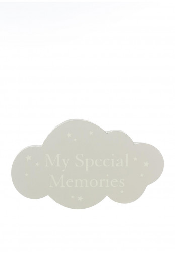 Juliana Bambino Baby Cloud Keepsake Box
