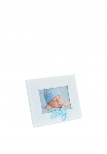 Widdop Blue Baby 6 x 4 Photo Frame