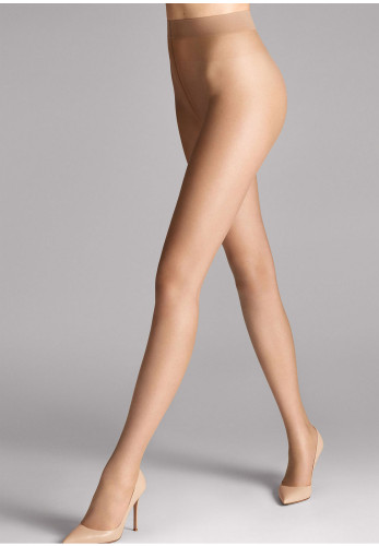 Wolford Nude 8 Sheer Tights, Fairly Light