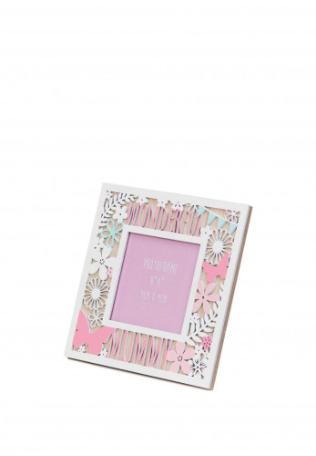 "Wonderful Mummy 4"" x 4"" Photoframe"