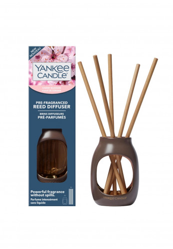 Yankee Candle Cherry Blossom Reed Diffuser