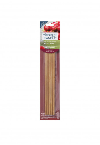 Yankee Candle Black Cherry Reed Refill
