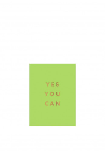 Yes You Can, By Summersdale Publishers