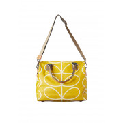 Orla Kiely Giant Linear Stem Big Zip Messenger Bag 630a233bf5d3c
