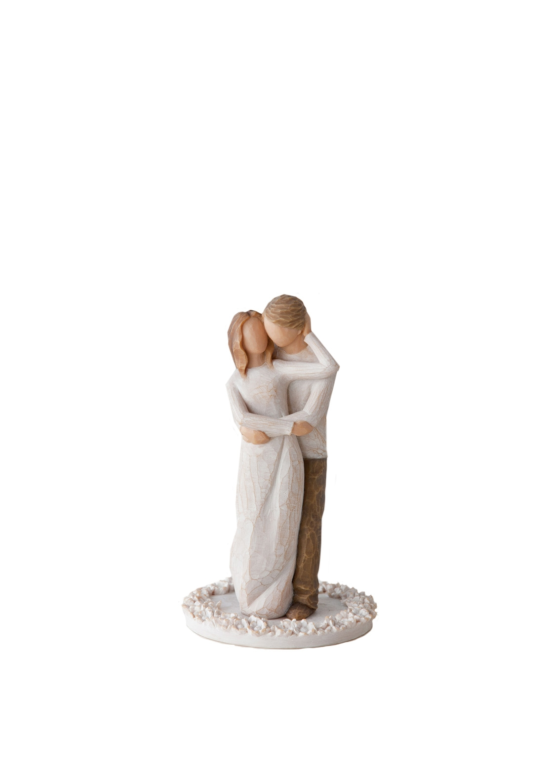 Willow Tree Cake Topper Dimensions