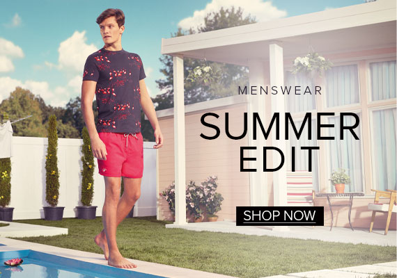 30% Off Mens Clothing