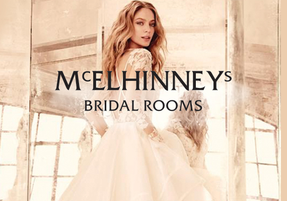 Bridal Rooms