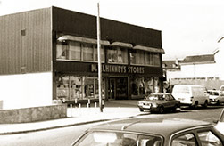 McElhinneys Department Store
